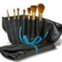 7 Piece Bamboo Brush Collection
